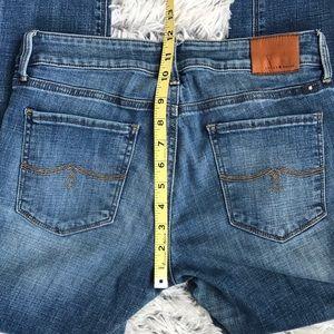 Lucky Brand Jeans - Lucky Brand | Lolita Skinny Jeans 6
